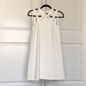 BCBG Max Azria Bitany mini dress